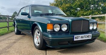 Hot Hatches Bentley-Turbo-RT