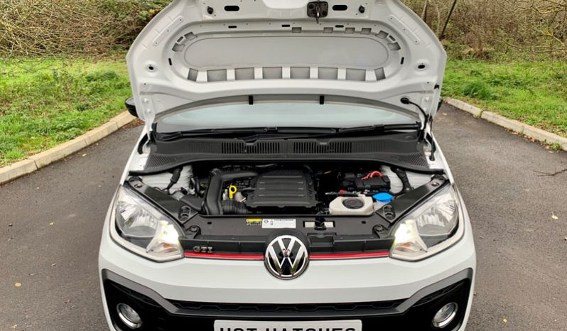 Volkswagen up! GTI (2018) full