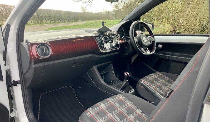VW UP GTI (2018/68) 3 Door full