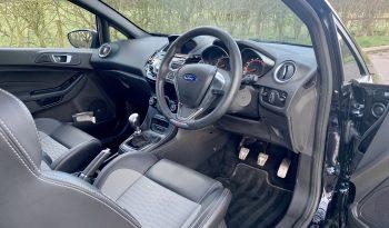 Ford Fiesta ST-2 Mountune 215 full