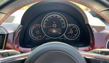 Volkswagen Up GTI full