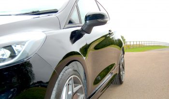 Ford Fiesta ST-3 Performance Pack 3dr full