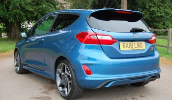 Ford Fiesta ST3 Performance Pack 3dr full