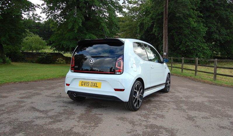 Volkswagen UP GTI 3DR full