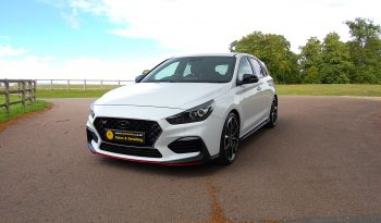 Hyundai i30N Performance full