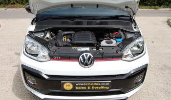 Volkswagen Up GTI 3 Door full