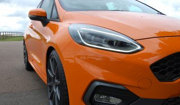 Ford Fiesta ST3 Performance Edition full