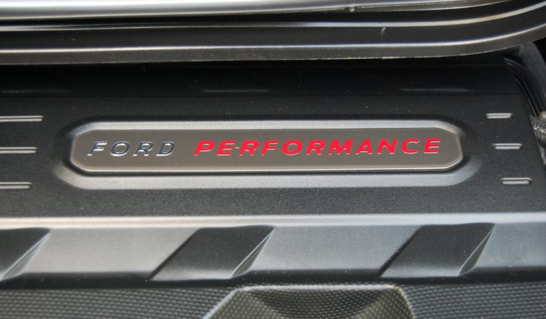 Ford Fiesta ST-3 Performance Pack full