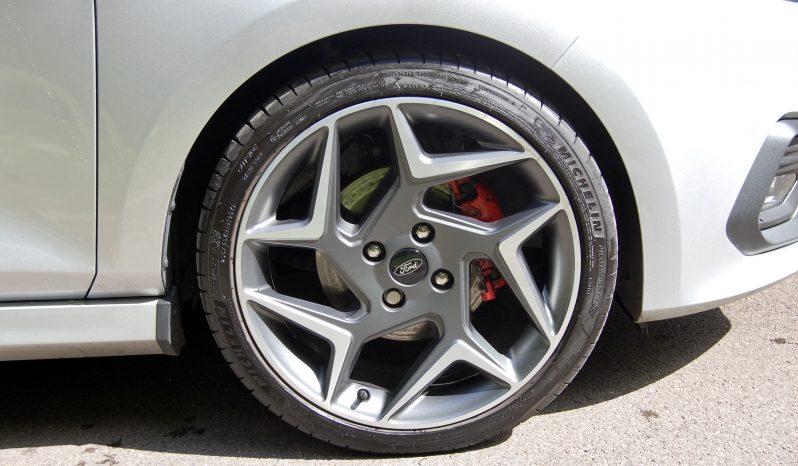 Ford Fiesta ST3 Performance Pack full