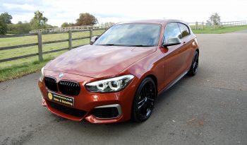 BMW M140i Shadow Edition full
