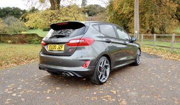 Ford Fiesta ST3 Performance Pack full