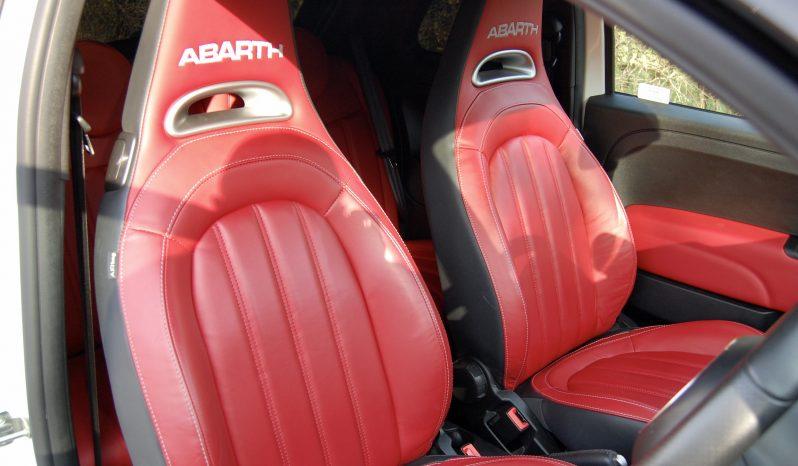 Abarth 595 Turismo full