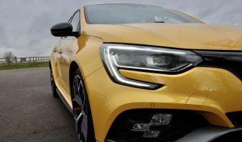Renaultsport Megane Trophy 300 full