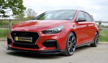 Hyundai i30N Performance full