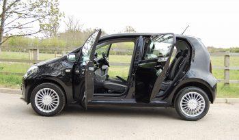 Volkswagen High Up 5 Door full