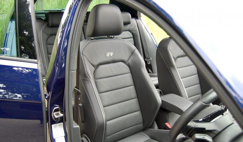 Volkswagen Golf R DSG full