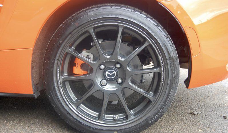 Mazda MX-5 30th Anniversary 1763/3000 full