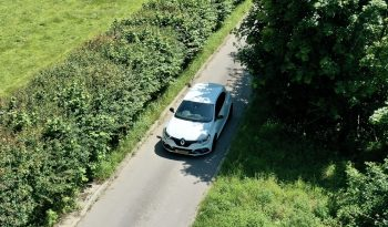 Renault Megane Trophy 300 Manual full