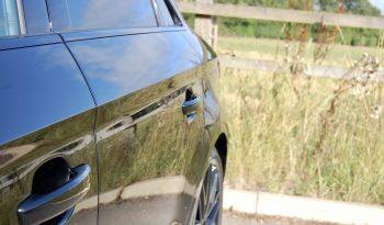 Audi S3 Black Edition Saloon full
