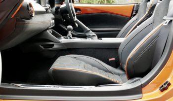 Mazda MX-5 30th Anniversary full
