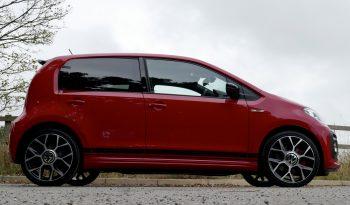 Volkswagen Up GTI 5 Door full